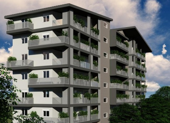Complesso Residenziale (Milano)